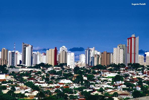 Cidade Azul